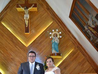 La boda de Angélica y José de Jesús 2