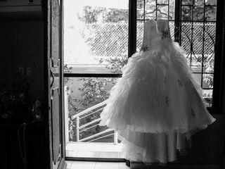 La boda de Katya y Marco 1