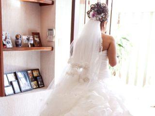 La boda de Katya y Marco 3