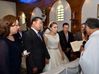 La boda de Xochitl y Gerónimo 1