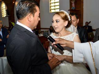 La boda de Xochitl y Gerónimo 2