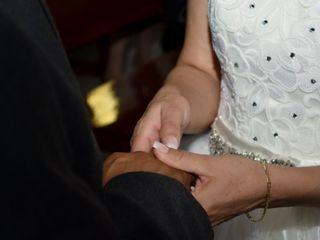 La boda de Xochitl y Gerónimo 3