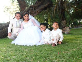 La boda de Maryelle y Alejandro 1