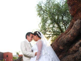 La boda de Maryelle y Alejandro 2