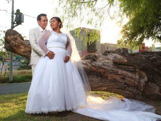 La boda de Maryelle y Alejandro 3