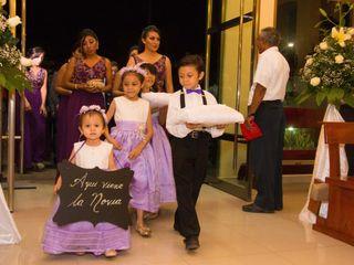 La boda de Alexandra y Raúl 2