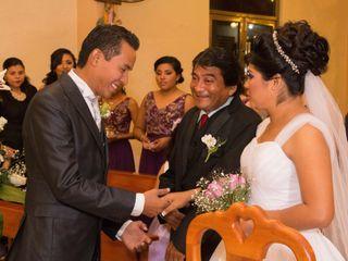 La boda de Alexandra y Raúl 3