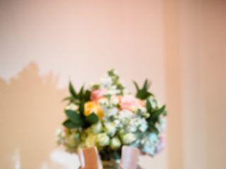 La boda de Mayery y Orlando 2