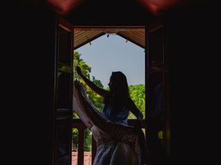La boda de Ana Lilia y Maarten 1