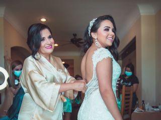 La boda de Anais y Jorge 2