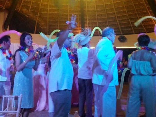 La boda de Julio y Alexa en Tuxpan, Veracruz 2