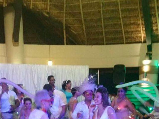 La boda de Julio y Alexa en Tuxpan, Veracruz 4