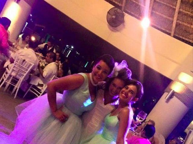 La boda de Julio y Alexa en Tuxpan, Veracruz 7