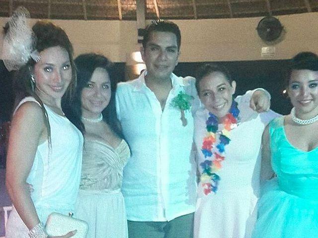La boda de Julio y Alexa en Tuxpan, Veracruz 8