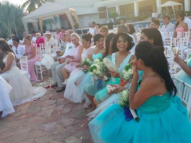 La boda de Julio y Alexa en Tuxpan, Veracruz 14