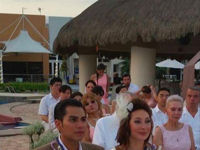 La boda de Julio y Alexa en Tuxpan, Veracruz 16