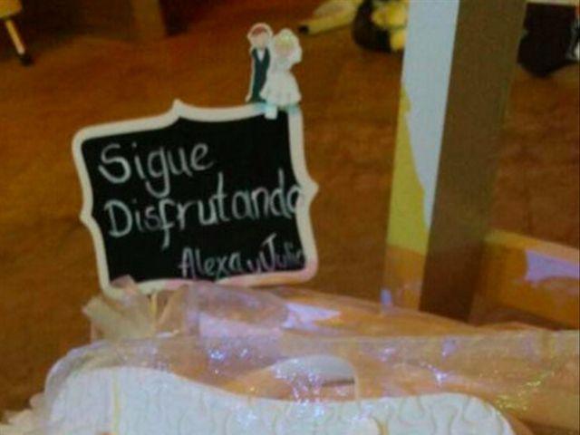 La boda de Julio y Alexa en Tuxpan, Veracruz 18