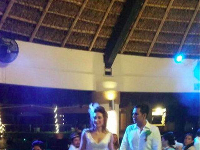 La boda de Julio y Alexa en Tuxpan, Veracruz 20