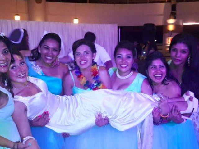 La boda de Julio y Alexa en Tuxpan, Veracruz 1