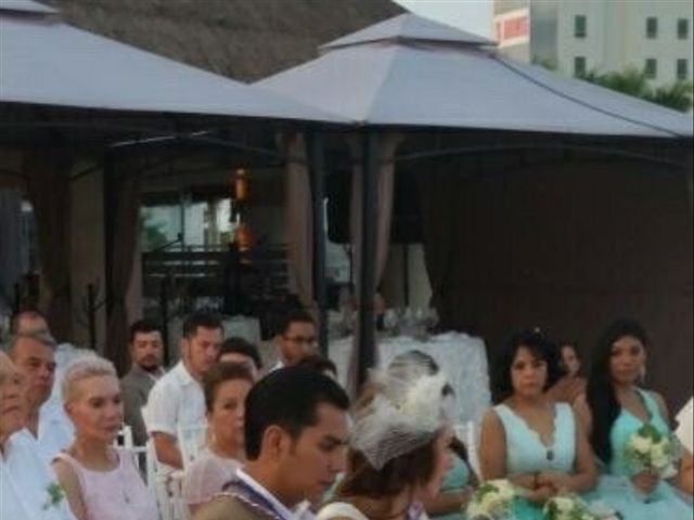 La boda de Julio y Alexa en Tuxpan, Veracruz 24