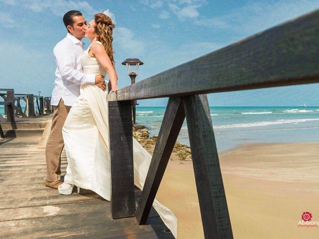 La boda de Julio y Alexa en Tuxpan, Veracruz 27