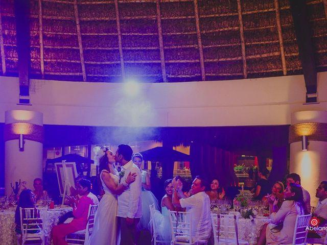 La boda de Julio y Alexa en Tuxpan, Veracruz 30