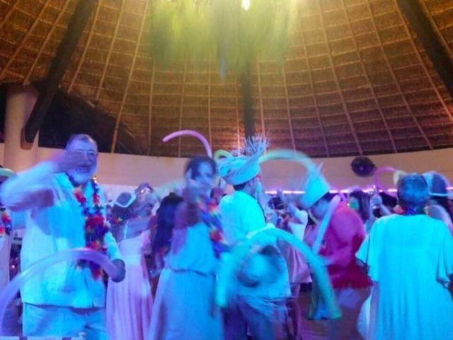 La boda de Julio y Alexa en Tuxpan, Veracruz 36