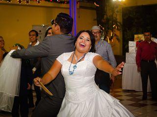 La boda de Ana y Amaury 1