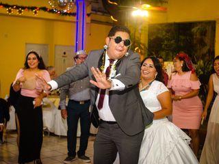 La boda de Ana y Amaury 2
