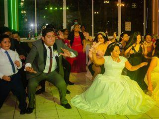 La boda de Ana y Amaury 3