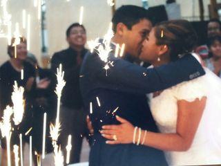 La boda de Luz María  y Manuel  1