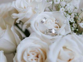 La boda de Paulina y Juan Luis 2