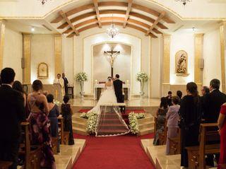 La boda de Paulina y Juan Luis 3