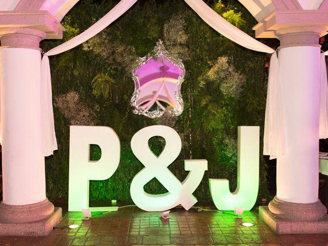La boda de Juan Luis y Paulina en Monterrey, Nuevo León 3