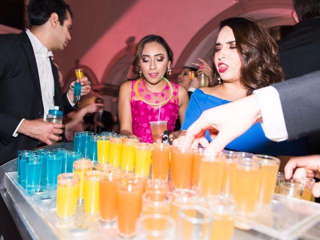 La boda de Juan Luis y Paulina en Monterrey, Nuevo León 6