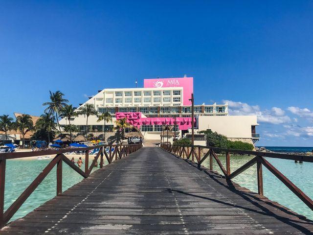 La boda de Alonso y Monique en Isla Mujeres, Quintana Roo 3