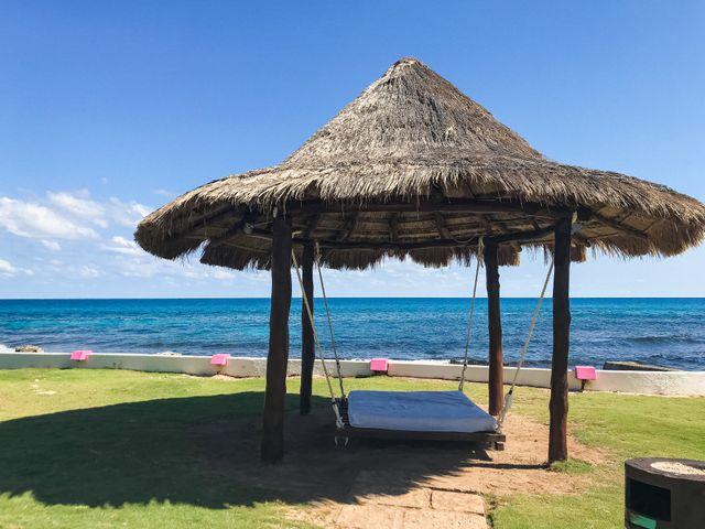 La boda de Alonso y Monique en Isla Mujeres, Quintana Roo 5