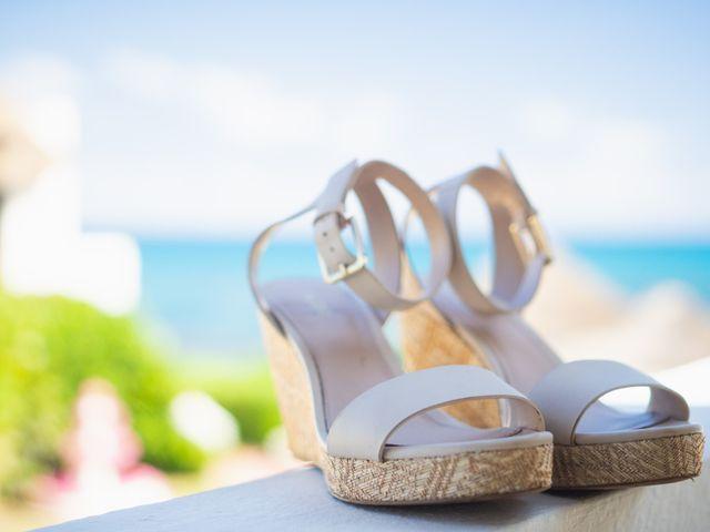 La boda de Alonso y Monique en Isla Mujeres, Quintana Roo 10
