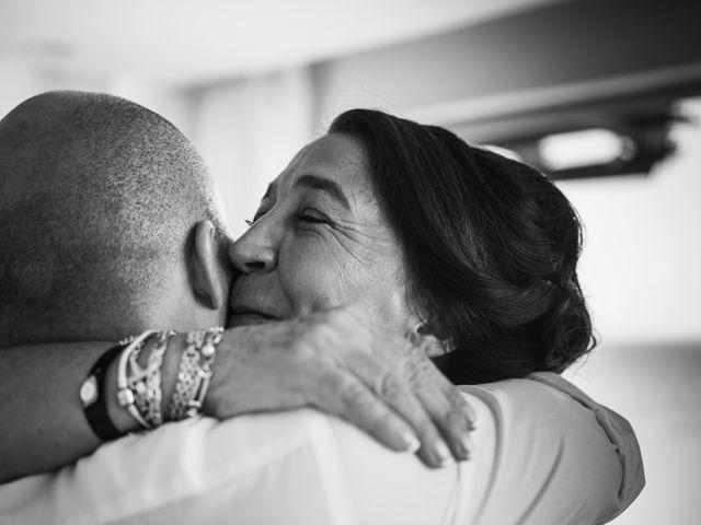 La boda de Alonso y Monique en Isla Mujeres, Quintana Roo 39