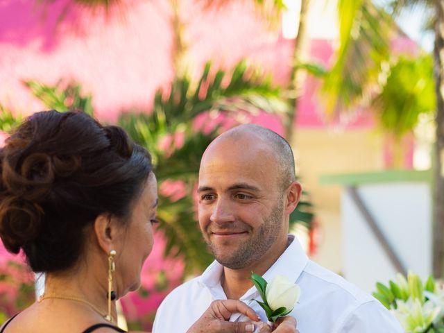 La boda de Alonso y Monique en Isla Mujeres, Quintana Roo 49