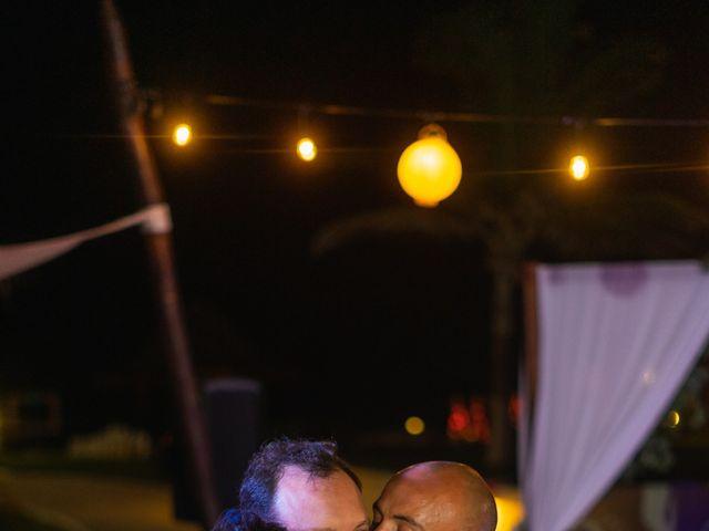 La boda de Alonso y Monique en Isla Mujeres, Quintana Roo 102