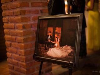 La boda de Ana Guzman y Marco LaChica 1