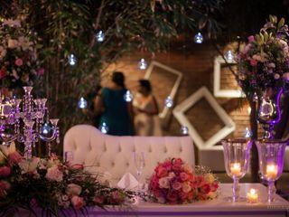 La boda de Ana Guzman y Marco LaChica 2