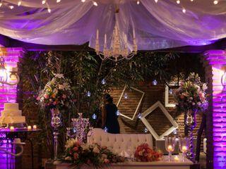 La boda de Ana Guzman y Marco LaChica 3