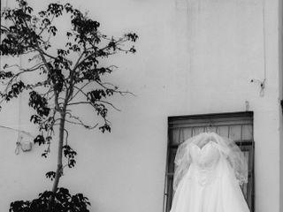 La boda de Jessy y José Luis 3