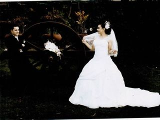La boda de Juan  y Erika 3