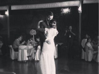 La boda de Lilian y Ulises 2