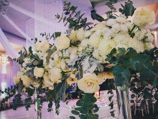 La boda de Aida y Marcelo 1