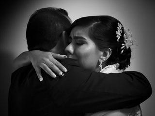La boda de Yssel y Jose Luis 2