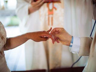 La boda de Cecilia  y Francisco  1